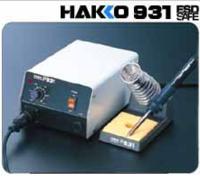拆消静电电焊台HAKKO-931 HAKKO-931
