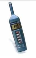 袖珍型湿度温度表CENTER315 CENTER315