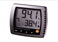 testo608H1温湿度计