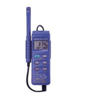 温湿度计CENTER-310 CENTER-310