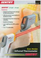 ST-632红外线测温仪ST632 ST-632