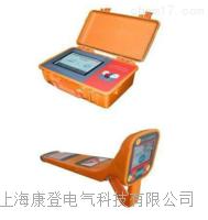 智能型彩屏直埋电缆故障测试仪 ZMY-5000