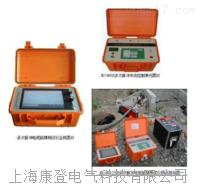 智能型多次脉冲法电缆故障测试仪 KD-900S