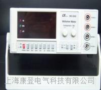 桌上型微电阻计 MO-2002