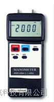 差压计 PM-9100