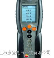 工业烟气分析仪 340