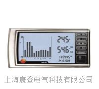 数字式温湿度记录仪 testo623