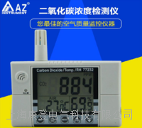 二氧化碳侦测计 AZ-77232