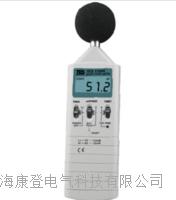 噪音计 TES-1350A