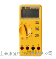LCR数字式电表 TES-2700