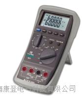 精密万用电表RS232 PROVA-901