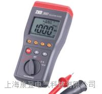 自动换档绝缘测试仪 TES-3660