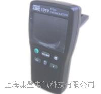 数显温度表 TES-1319