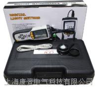 专业级照度计USB可接电脑 DT-8809A