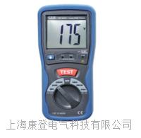回路电阻测试仪LOOP/PSC测试仪 DT-5301