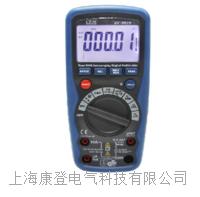数字万用表 DT-9919