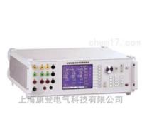 JYM-3D交直流指示仪表检定装置(便携式)