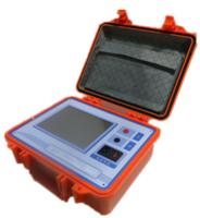 JYM-3HV低校高式电压互感器现场测试 JYM-3HV