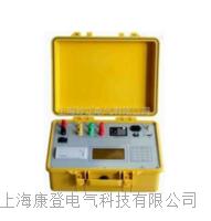 TD-3309变压器低电压短路阻抗测试仪