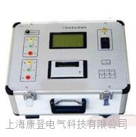 ED0203-II特種變壓器變比組別測試儀 ED0203-II
