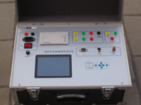 STR高压断路器机械故障测试仪