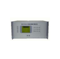 SB2206A型变压器变比组别自动测试仪