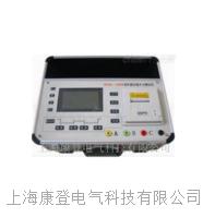 BYKC2000變壓器有載分接開關參數測試儀 BYKC2000