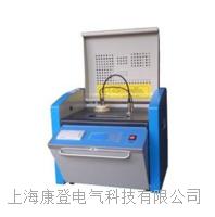 KDJZ-800型绝缘油介质损耗及电阻率测定仪