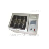 绝缘油介电强度测试仪  AK983