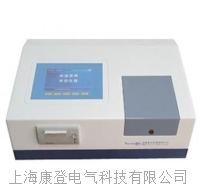 BSZ-600型全自动油品酸值测定仪(三杯) BSZ-600型