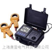 H302智能双钳口接地电阻测试仪
