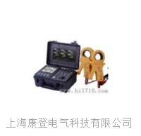 iT-7270双钳口接地电阻测试仪