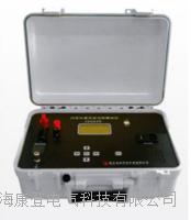 JD2610接地导通电阻测试仪 JD2610