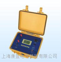 FST-JD200接地导通电阻测试仪