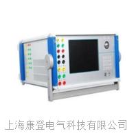 JB1000工控机型微机智能化继电保护全自动测试仪 JB1000