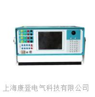 YTC802微机继电保护测试仪 YTC802