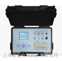 ZMJ-II SF6气体密度继电器校验仪 ZMJ-II