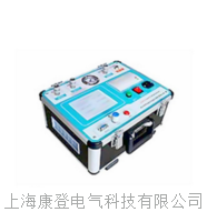 HTMD-H全自动SF6密度继电器校验仪 HTMD-H