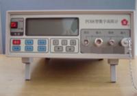 PC68數字高阻計 PC68