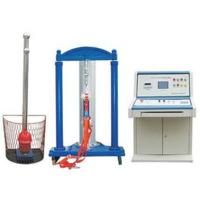 电力安全工具器具力学性能测试机 YTC6170