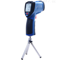 DT-8878點陣式雙激光紅外線測溫儀