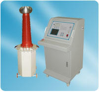 全自动工频耐压试验装置 HVNY-B