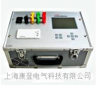 三回路直流电阻快速测试仪
