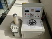 交直流试验变压器 可定做 YDJ