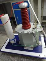 工频交流耐压试验装置   5KVA/50KV