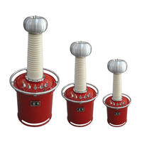 5KVA交直流充气式试验变压器 YDQ
