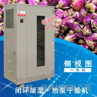 WRH-100DB1 菊花玫瑰花烘干機