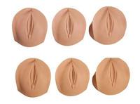 產前宮頸變化與產道關系模型 YIM/8