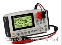 CHT3548毫歐表
