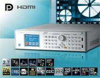 Model 2233-B视频信号图形产生器